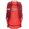 The North Face Base Camp Duffel S Melon Red/Calypso Coral